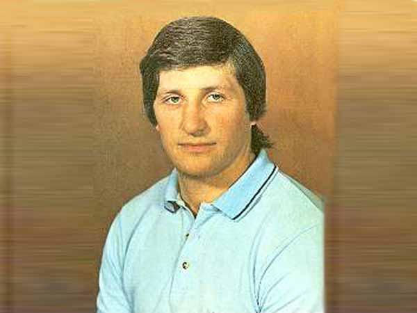 Сергей Капустин